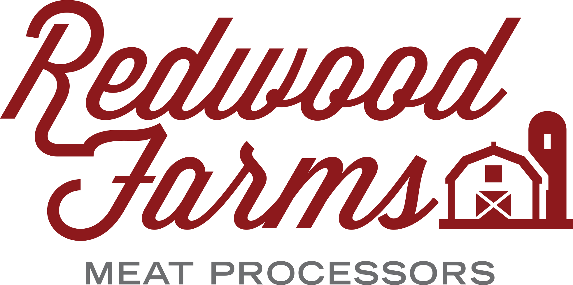 Redwood Farms Meat Processors